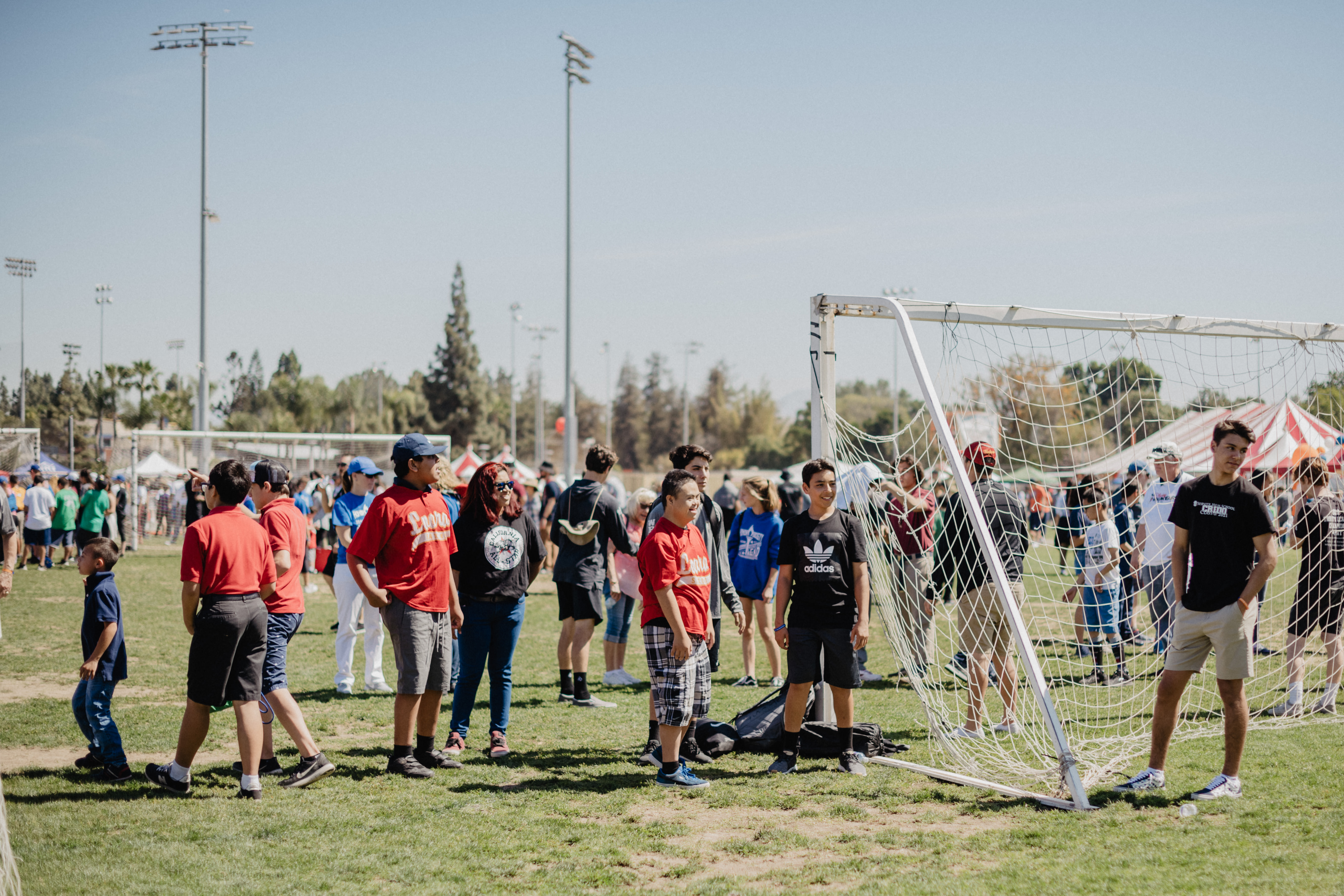 33rd Annual Faley Special Games | OC Goodwill on