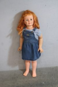 Ideal 35′ Real Hard Doll