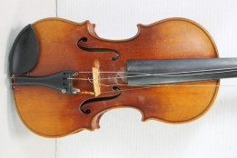 German Violin by Ernst Heinrich Roth Reproduction