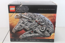 Lego Star Wars Ultimate Collection Series